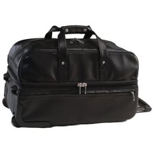 "23"" 2-Wheeled Travel Duffel"