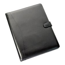 Executive iPad Writing Padfolio Organizer