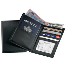 Passport Currency Wallet