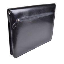 Zippered iPad Writing Folio