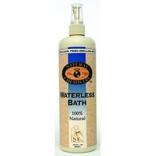 Waterless Bath Shampoo