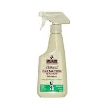 Natural Flea and Tick Spray