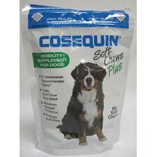 Cosequin Soft Chew Plus