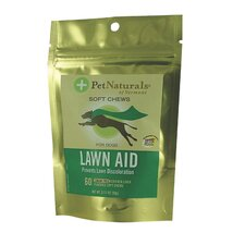 Lawn Protecting Supplement for Dogs