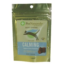 Calming Cat Treats
