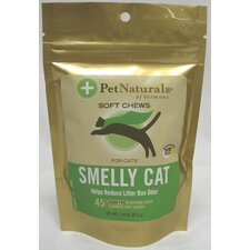 """Smelly Cat"" Cat Treats"