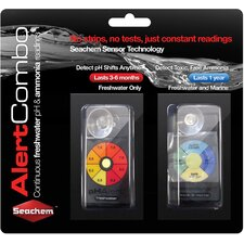 Alert Combo Pack Pond Monitor