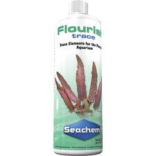 Flourish Trace Plant Care