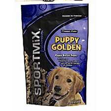 Golden Puppy Biscuits Dog Treat