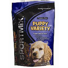 Variety Puppy Biscuit Dog Treat