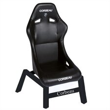 Forza Vinyl Gaming Chair Seat