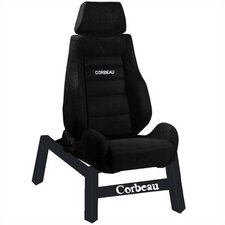 GTS II Micro-Suede Gaming Chair Seat