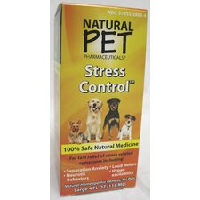 Stress Control for Dogs