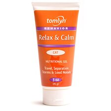 3 oz Relax and Calm Gel for Cats