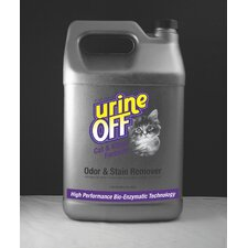 <strong>Urine Off!</strong> Cat and Kitten Odor and Stain Remover