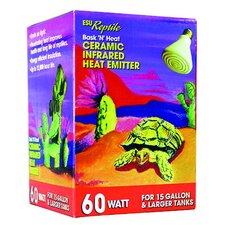 Ceramic Heat Emitter for Reptiles