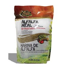 Alfalfa Meal for Reptiles