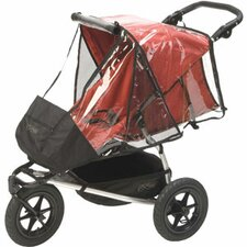 <strong>Mountain Buggy</strong> Storm Cover for Terrain Buggy
