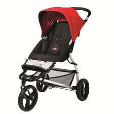 <strong>Mountain Buggy</strong> Mini Stroller