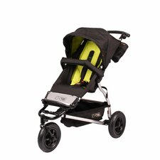 <strong>Mountain Buggy</strong> Swift Stroller