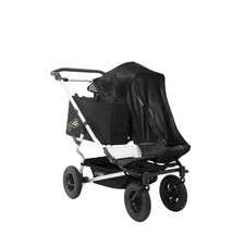 <strong>Mountain Buggy</strong> Mesh Sun Cover