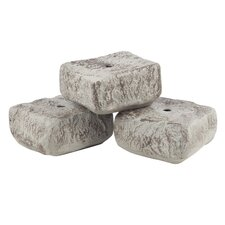 <strong>RTS Companies</strong> RockLock End Wall Rock (Pack of 3)