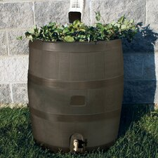 35 Gallon Rain Barrel