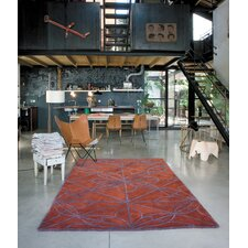 African House 1 Rug
