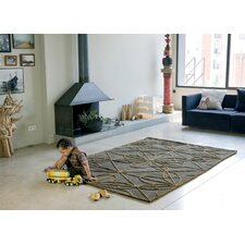 African House 3 Rug