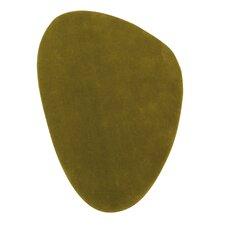 Calder Olive Green Rug