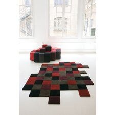 <strong>Nanimarquina</strong> Do-Lo-Rez Red Rug