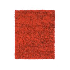 <strong>Nanimarquina</strong> Roses Orange Rug
