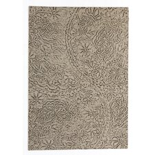 Antique Beige Area Rug