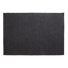 Nomad Black Area Rug