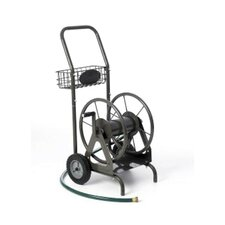 Steel Multi Purpose 2 Wheel Hose Reel