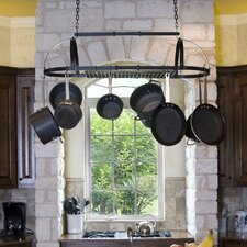 <strong>Advantage Components</strong> Premier Expandable Oval Pot Rack