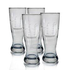 20 oz Grand Pilsner Glass (Set of 4)