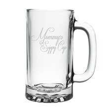 Mommy's Sippy Beer Mug (Set of 4)