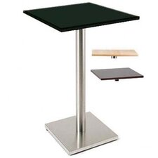 Sicily Square Bar Table