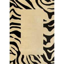 <strong>Segma Inc.</strong> Florida Miami Cream Rug