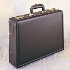 Bellino Leather Attaché Case