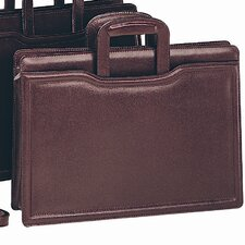 Bellino Portfolio Leather Briefcase