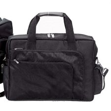 <strong>Goodhope Bags</strong> Slim Laptop Briefcase