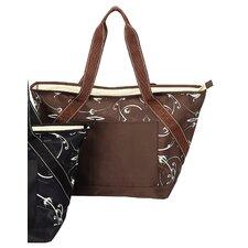 Travelwell Iris Tote Bag
