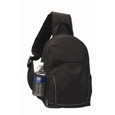 <strong>Goodhope Bags</strong> Recycled PET Backpack