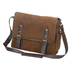 <strong>Goodhope Bags</strong> Messenger Bag