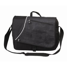 <strong>Goodhope Bags</strong> Matrix Messenger Bag