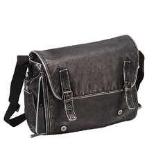 The Mason Messenger Bag