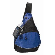 <strong>Goodhope Bags</strong> Monsoon Sling Backpack