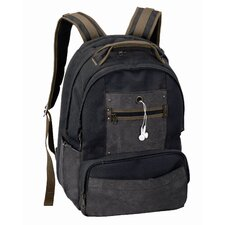 Computer Backpack in Black